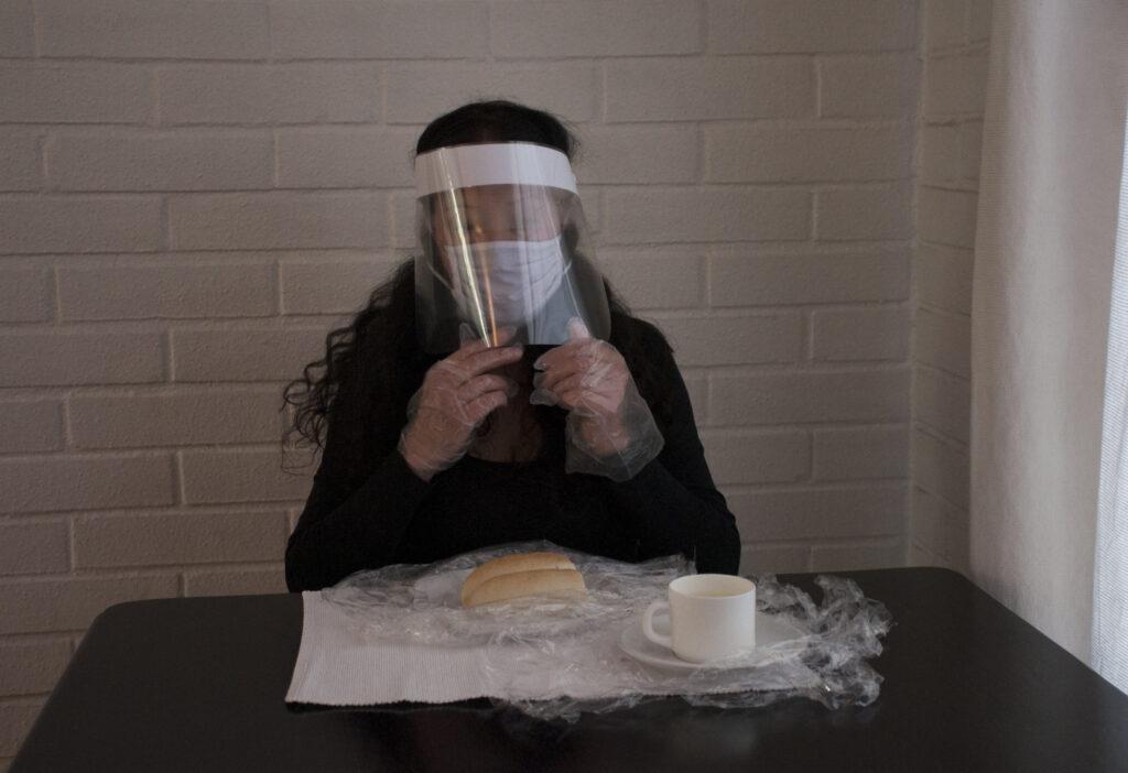 El pan vigilado 1 Janet Toro 2020
