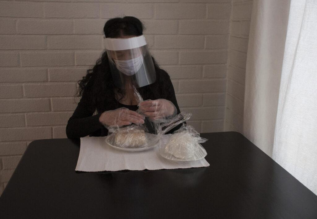 El pan vigilado 2 Janet Toro 2020
